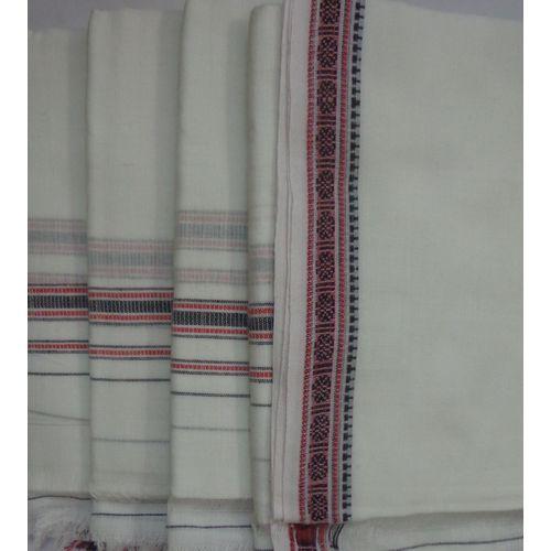 OSS259: Pure Handloom Towel or Gamcha in Odia from Odisha Saree Store