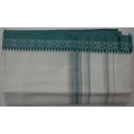 OSS100: Sambalpuri Cotton Towel, India