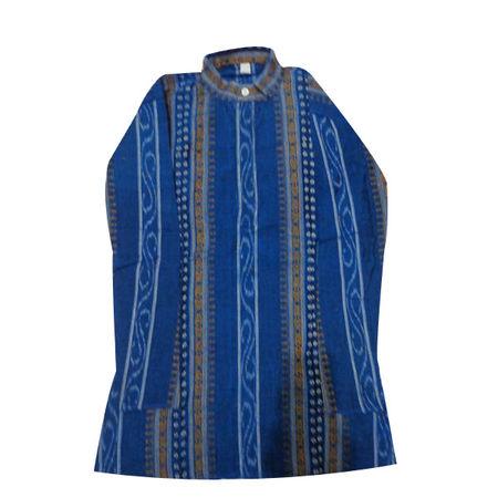 OSS8405: Cotton Kurta made in handloom