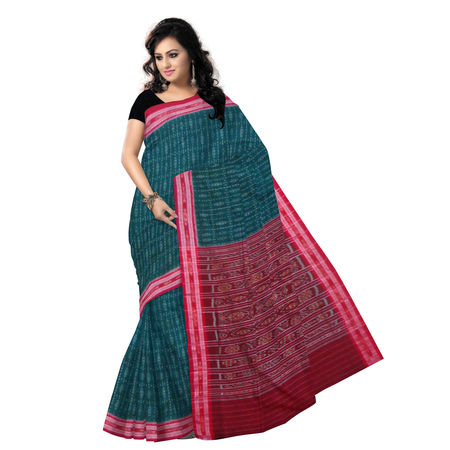 OSS7005: Best looking design handloom cotton sarees