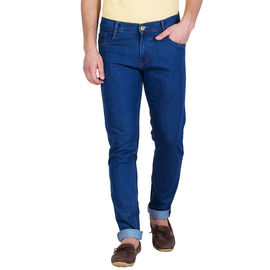 Stylox Light blue Slim fit jeans (DNM1001), 28