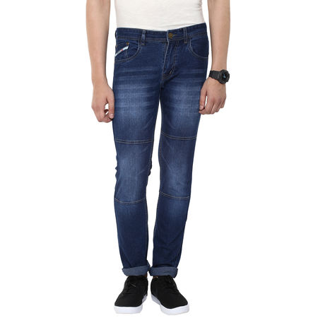 Stylox Washed Slim fit jeans, 32