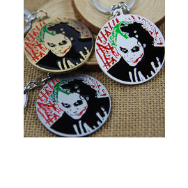 New Joker Keychain