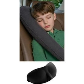 Buy Travel Pillow Inflatable Single side Arm Rest