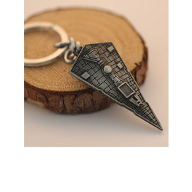 Star Wars Ship Keychain