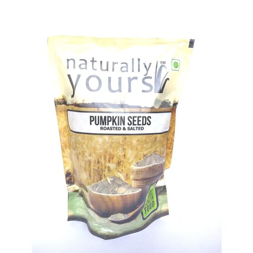Pumpkin Seeds - Roasted & Salted 500G