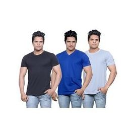 BUY PACK OF 3 T-SHIRTS, m