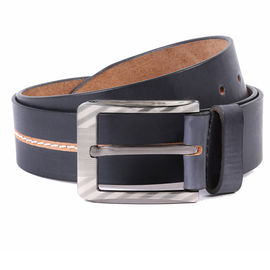 WILDHORN HIGH QUALITY 100% GENUINE LEATHER BELTS FOR MEN, 39-42, 42