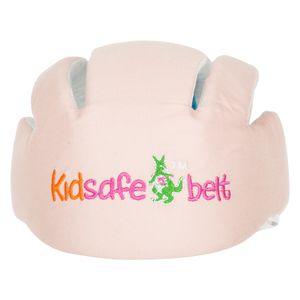 Kidsafebelt Baby Safety Helmet, pink