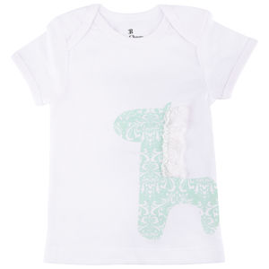 Sophie T Shirt, 6 to 12 months