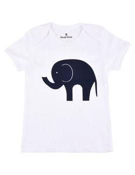 Jumbo T Shirt, 6 to 12 months