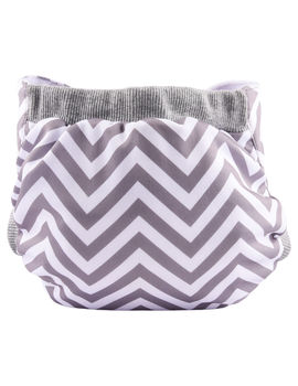 Bdiapers Cover with Insert, Jumbo, medium  6 to 8 kgs