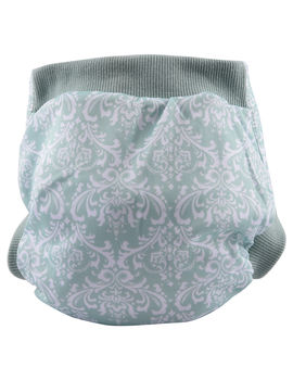 Bdiapers Cover with Insert, Bonnie, medium   6- 8kgs