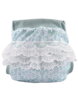 Bdiapers Cover with Insert, Sophie, small   4 to 6 kgs