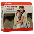 Pigeon Baby Carrier, black