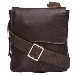 Camaro 04 Crossbody,  brown, siberia