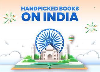 Handpicked Books on India