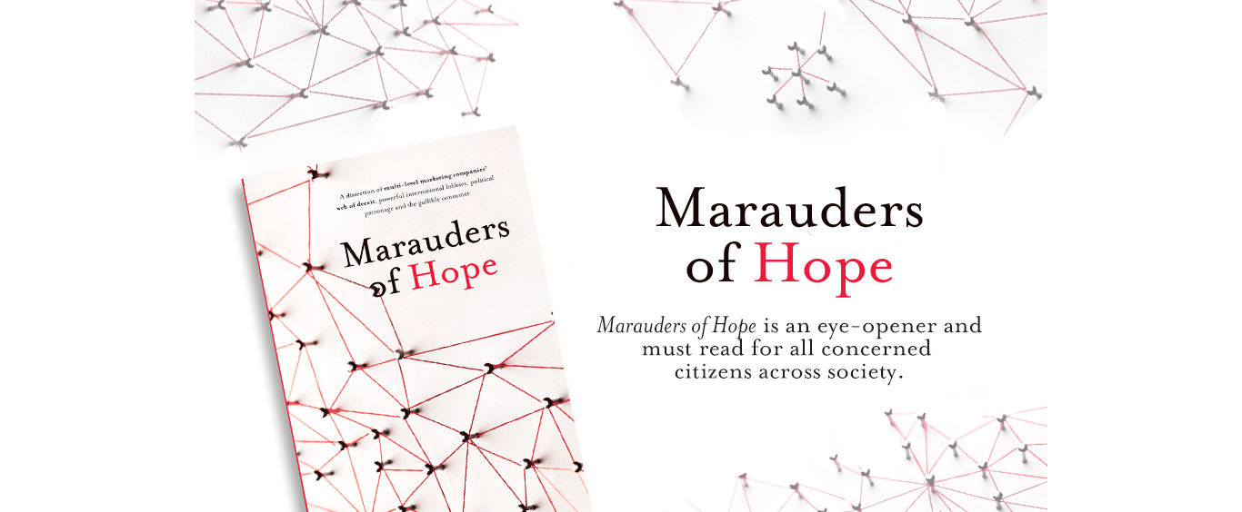 Marauders of Hope