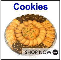 Holi Cookies