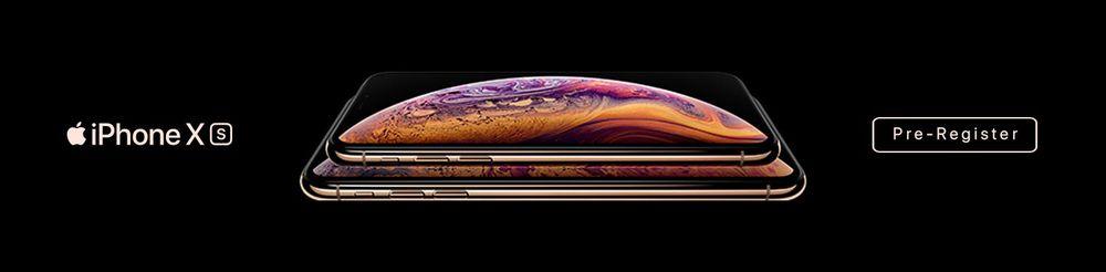 Buy iPhone Xs