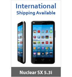 Nuclear SX 5.3i