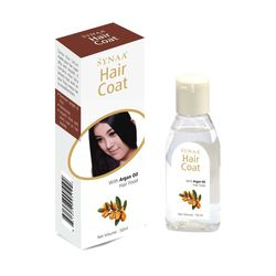 Synaa Hair Coat  Hair Serum with Argan Oil (50ml)