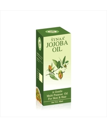 Synaa Jojoba Oil (60ml)