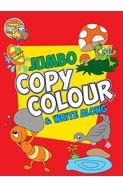 Jumbo Copy Colour & Write Along