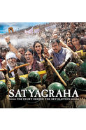 Satyagraha: The story behind the revolution, 9 x 9 inches