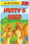 All Set to Read Level 2: Nutty's Seed
