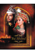 Akbar Khan's Taj Mahal- The Making Of A Motion Picture