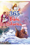 365 Bible Stories