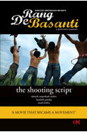 Rang De Basanti The Screenplay