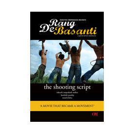 Rang De Basanti The Screenplay