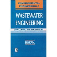 Waste Water Engineering