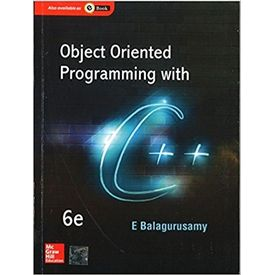 Object Oriented Programming with C+ +