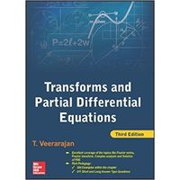 Transforms and Partial Differential Equtions