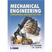 Mechanical Engineering ( Conventional and Objective Type)