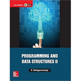 Programming and Data Structures- II