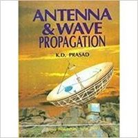Antenas and Wave Propagation
