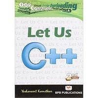 Let Us C+ +