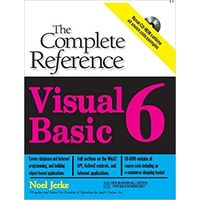 The Complete Reeference Visual Basic 6