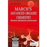 March` s Advanced Organic Chemistry