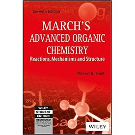 March` s Advanced Organic Chemistry