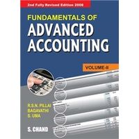 Fundamental of Advanced Accounting volume- 2