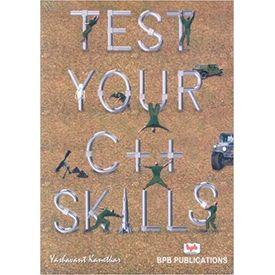 Test Your C+ + Skills