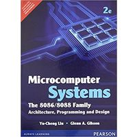 Micro Computer Systems- 8086/8088 Family