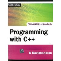 Programming With C+ +