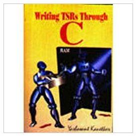 Writing TSRs through C