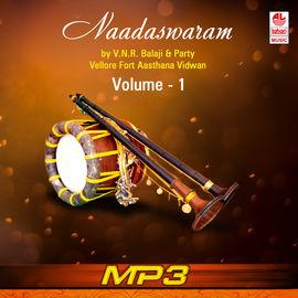 Naadaswaram- Vol I